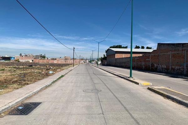 Foto de terreno habitacional en venta en comonfort , ampliación 18 de marzo, salamanca, guanajuato, 13786595 No. 07