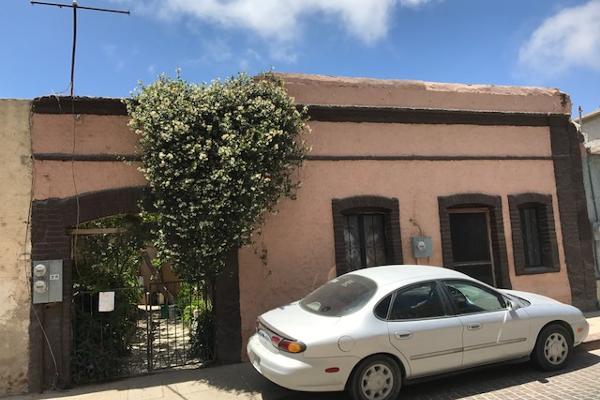 Foto de casa en venta en comonfort , san josé del cabo centro, los cabos, baja california sur, 3466208 No. 01