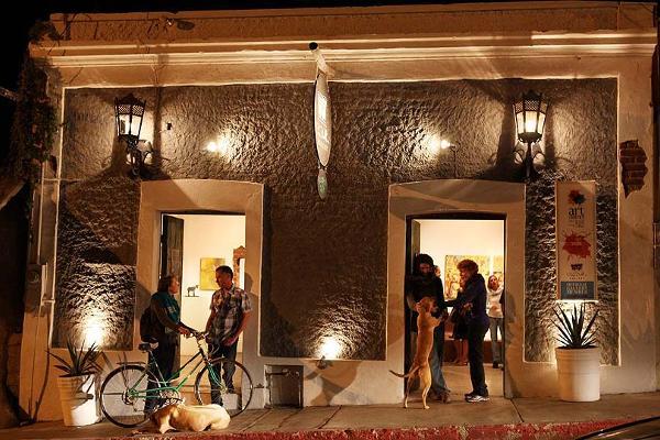 Foto de casa en venta en comonfort , san josé del cabo centro, los cabos, baja california sur, 3466208 No. 06