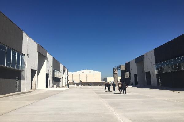 Foto de nave industrial en venta en  , complejo industrial chihuahua, chihuahua, chihuahua, 12272794 No. 02