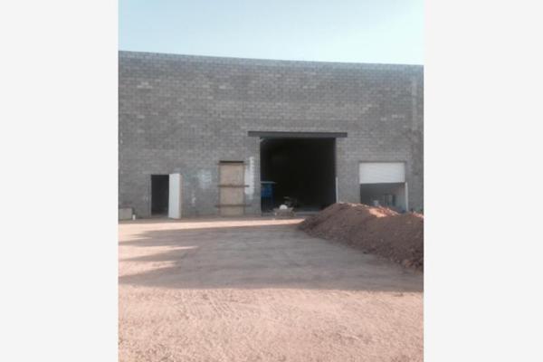Foto de nave industrial en renta en  , complejo industrial chihuahua, chihuahua, chihuahua, 2680530 No. 02