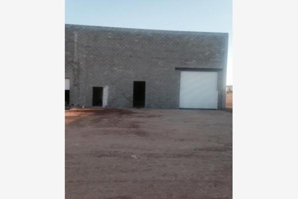 Foto de nave industrial en renta en  , complejo industrial chihuahua, chihuahua, chihuahua, 2680530 No. 03