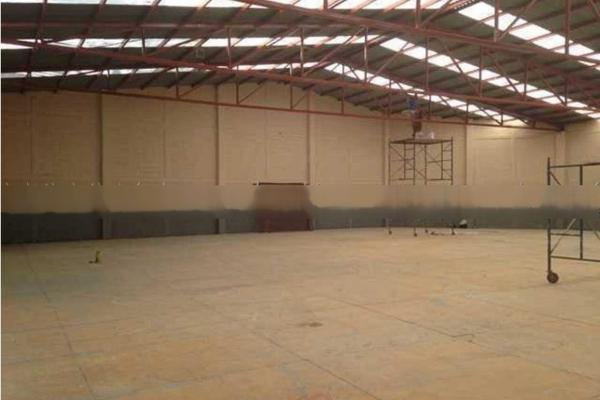 Foto de bodega en renta en  , complejo industrial cuamatla, cuautitlán izcalli, méxico, 11635448 No. 01