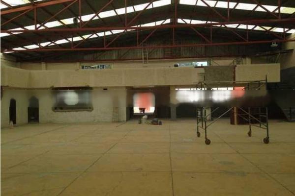 Foto de bodega en renta en  , complejo industrial cuamatla, cuautitlán izcalli, méxico, 11635448 No. 03