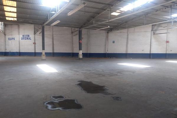 Foto de bodega en venta en  , complejo industrial cuamatla, cuautitlán izcalli, méxico, 18874371 No. 01