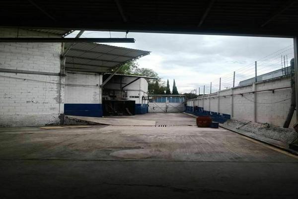 Foto de bodega en venta en  , complejo industrial cuamatla, cuautitlán izcalli, méxico, 18874371 No. 08