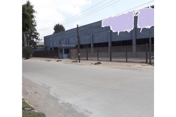 Foto de bodega en renta en  , complejo industrial cuamatla, cuautitlán izcalli, méxico, 5425292 No. 01