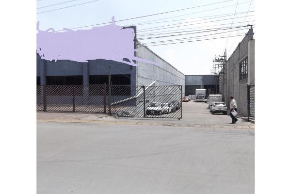 Foto de bodega en renta en  , complejo industrial cuamatla, cuautitlán izcalli, méxico, 5425292 No. 02