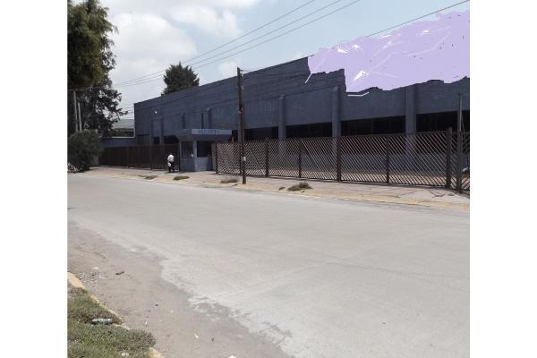 Foto de bodega en renta en  , complejo industrial cuamatla, cuautitlán izcalli, méxico, 5425292 No. 03
