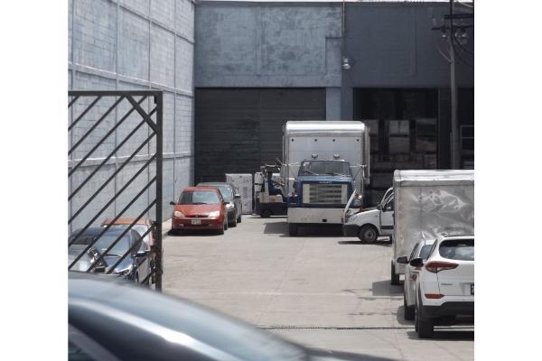 Foto de bodega en renta en  , complejo industrial cuamatla, cuautitlán izcalli, méxico, 5425292 No. 05