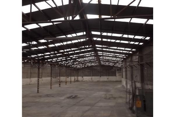 Foto de bodega en renta en  , complejo industrial cuamatla, cuautitlán izcalli, méxico, 5425292 No. 08