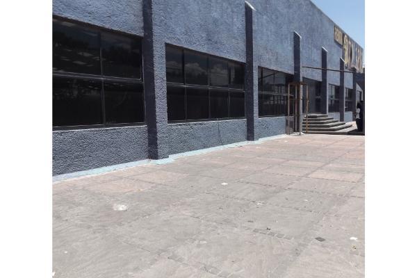 Foto de bodega en renta en  , complejo industrial cuamatla, cuautitlán izcalli, méxico, 5425292 No. 11