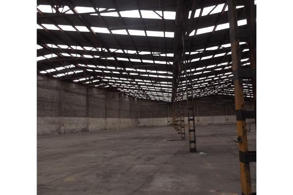Foto de bodega en renta en  , complejo industrial cuamatla, cuautitlán izcalli, méxico, 5425292 No. 12