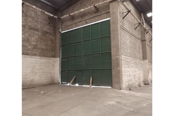 Foto de bodega en renta en  , complejo industrial cuamatla, cuautitlán izcalli, méxico, 5425292 No. 13