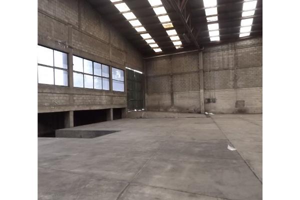 Foto de bodega en renta en  , complejo industrial cuamatla, cuautitlán izcalli, méxico, 5425292 No. 14