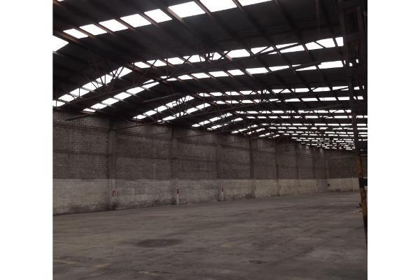 Foto de bodega en renta en  , complejo industrial cuamatla, cuautitlán izcalli, méxico, 5425292 No. 15