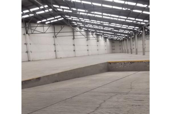 Foto de bodega en renta en  , complejo industrial cuamatla, cuautitlán izcalli, méxico, 6246028 No. 01