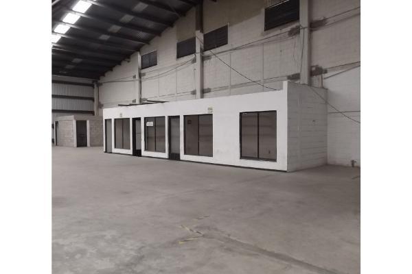 Foto de bodega en renta en  , complejo industrial cuamatla, cuautitlán izcalli, méxico, 6246028 No. 06