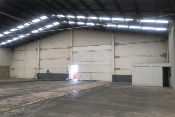 Foto de bodega en renta en  , complejo industrial cuamatla, cuautitlán izcalli, méxico, 8567675 No. 02