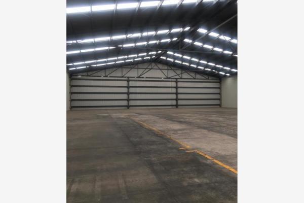 Foto de bodega en renta en  , complejo industrial cuamatla, cuautitlán izcalli, méxico, 8567675 No. 03