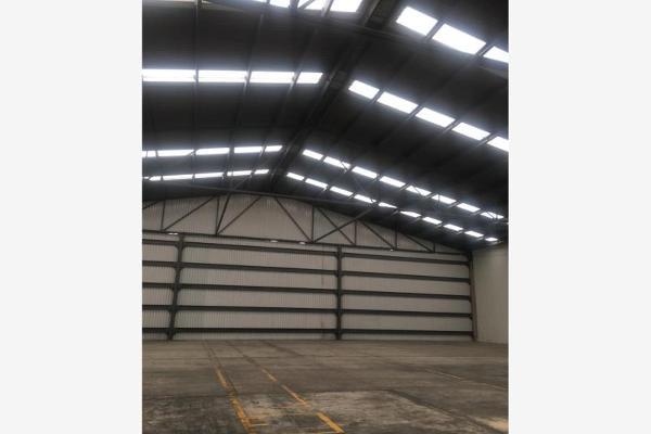 Foto de bodega en renta en  , complejo industrial cuamatla, cuautitlán izcalli, méxico, 8567675 No. 06
