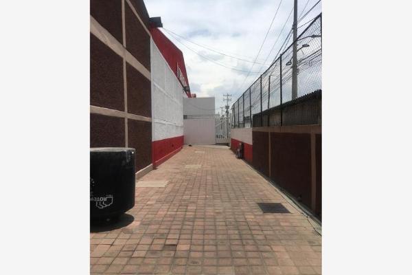 Foto de bodega en renta en  , complejo industrial cuamatla, cuautitlán izcalli, méxico, 8567675 No. 07
