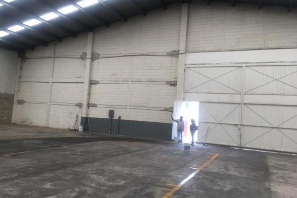 Foto de bodega en renta en  , complejo industrial cuamatla, cuautitlán izcalli, méxico, 8567675 No. 08