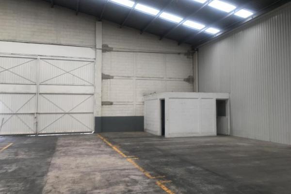 Foto de bodega en renta en  , complejo industrial cuamatla, cuautitlán izcalli, méxico, 8567675 No. 10