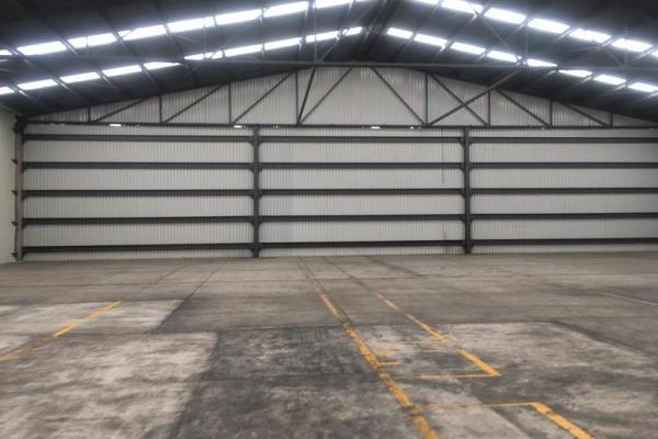 Foto de bodega en renta en  , complejo industrial cuamatla, cuautitlán izcalli, méxico, 8567675 No. 11