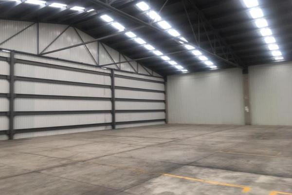 Foto de bodega en renta en  , complejo industrial cuamatla, cuautitlán izcalli, méxico, 8567675 No. 13