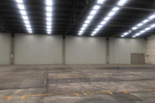 Foto de bodega en renta en  , complejo industrial cuamatla, cuautitlán izcalli, méxico, 8567675 No. 14