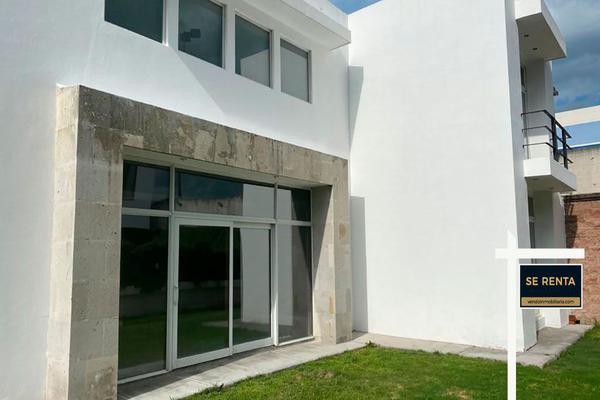 Foto de casa en renta en compuertas de la laguna , arboledas del campestre, celaya, guanajuato, 16464920 No. 06