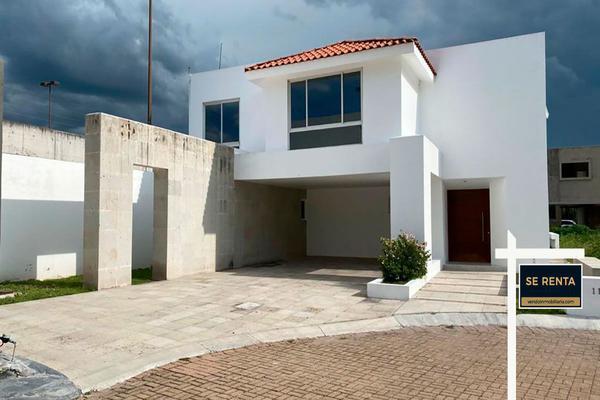 Foto de casa en renta en compuertas de la laguna , arboledas del campestre, celaya, guanajuato, 16464920 No. 09