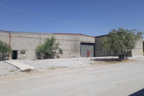 Foto de nave industrial en renta en comunicaciones , oriente, torreón, coahuila de zaragoza, 5362803 No. 04