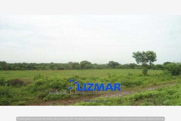 Foto de terreno habitacional en venta en comunidad villarin 0, villarin, veracruz, veracruz de ignacio de la llave, 6130191 No. 02