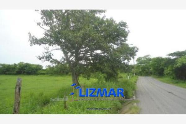 Foto de terreno habitacional en venta en comunidad villarin 0, villarin, veracruz, veracruz de ignacio de la llave, 6130191 No. 03