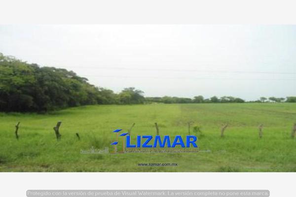 Foto de terreno habitacional en venta en comunidad villarin 0, villarin, veracruz, veracruz de ignacio de la llave, 6130191 No. 05