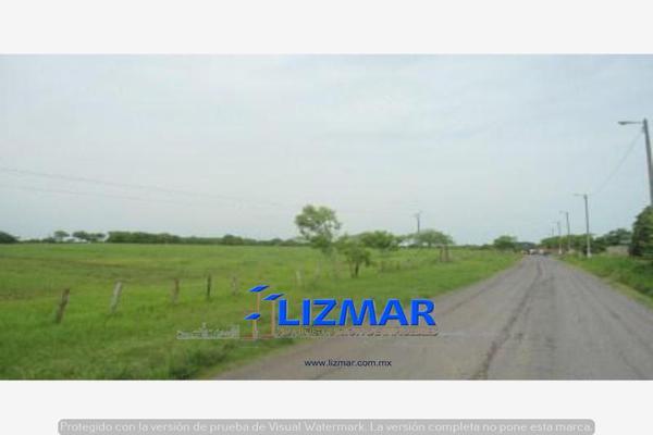 Foto de terreno habitacional en venta en comunidad villarin 0, villarin, veracruz, veracruz de ignacio de la llave, 6130191 No. 06