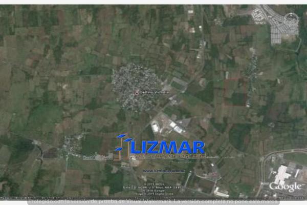 Foto de terreno habitacional en venta en comunidad villarin 0, villarin, veracruz, veracruz de ignacio de la llave, 6130191 No. 07