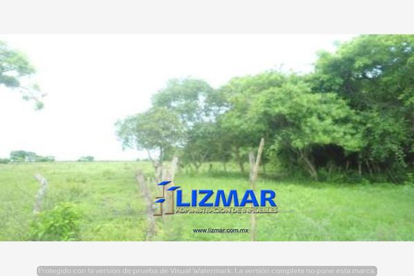 Foto de terreno habitacional en venta en comunidad villarin 0, villarin, veracruz, veracruz de ignacio de la llave, 6130191 No. 09