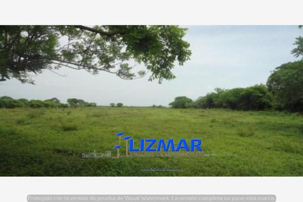 Foto de terreno habitacional en venta en comunidad villarin 0, villarin, veracruz, veracruz de ignacio de la llave, 6130191 No. 10
