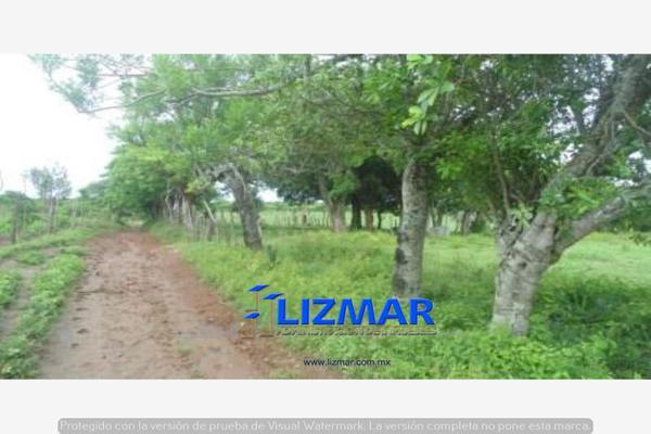 Foto de terreno habitacional en venta en comunidad villarin 0, villarin, veracruz, veracruz de ignacio de la llave, 6130191 No. 11