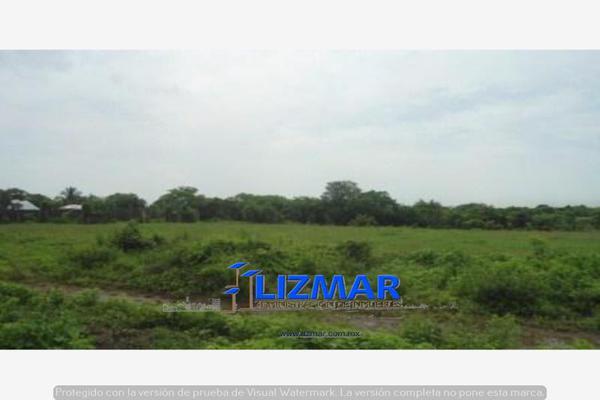 Foto de terreno habitacional en venta en comunidad villarin 0, villarin, veracruz, veracruz de ignacio de la llave, 6130191 No. 12