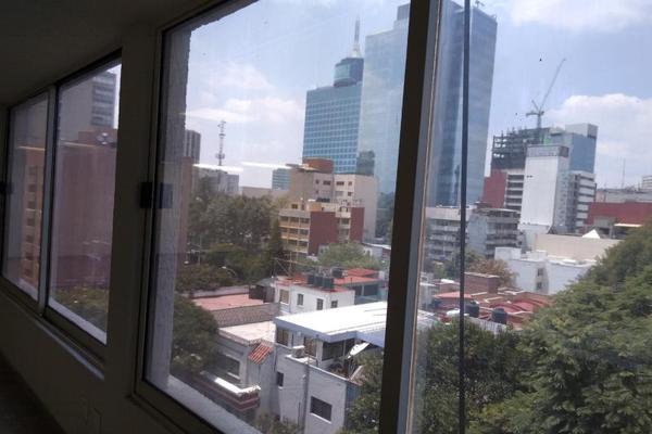 Foto de edificio en venta en concepcion beistegui 0, insurgentes san borja, benito juárez, df / cdmx, 17227266 No. 02