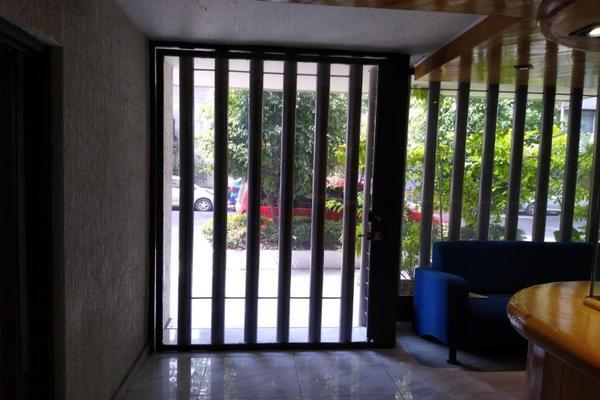 Foto de edificio en venta en concepcion beistegui 0, insurgentes san borja, benito juárez, df / cdmx, 17227266 No. 03