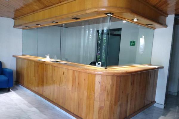 Foto de edificio en venta en concepcion beistegui 0, insurgentes san borja, benito juárez, df / cdmx, 17227266 No. 04