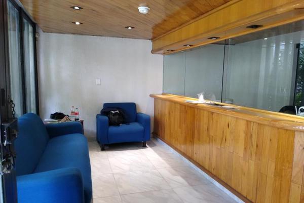 Foto de edificio en venta en concepcion beistegui 0, insurgentes san borja, benito juárez, df / cdmx, 17227266 No. 05