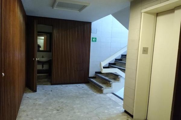 Foto de edificio en venta en concepcion beistegui 0, insurgentes san borja, benito juárez, df / cdmx, 17227266 No. 06