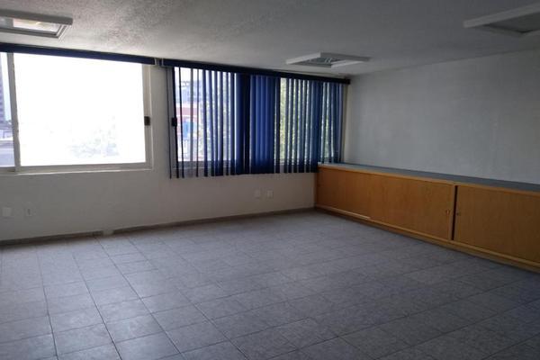Foto de edificio en venta en concepcion beistegui 0, insurgentes san borja, benito juárez, df / cdmx, 17227266 No. 07