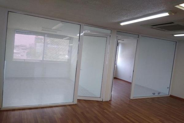 Foto de edificio en venta en concepcion beistegui 0, insurgentes san borja, benito juárez, df / cdmx, 17227266 No. 08